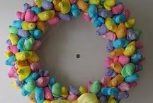Easter / by Lora Bensing