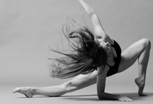 Shake What Your Mama Gave You / Dance / by Danae Zahorsky