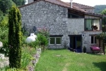 Domaine Courbiac / Our domaine is situated on the countryside of the Lot-et-Garonne/France. You are welcome to come camping/rent an appartment, tent or caravan. Nature and peace, that's what you will find on our domaine! Www.domainecourbiac.com