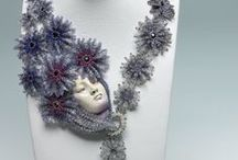 Extraordinary beadwork