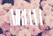 """Angel Hair & Baby's Breath: Nirvana / """"My whole existence is for your amusement..."""" Paper Cuts -Nirvana Kurt Cobain was murdered / by kimberly"""