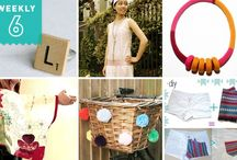 Fabulous Craftilicious Blogs... / by Confessions of a Refashionista