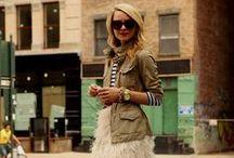 Fall 2013 Fashion