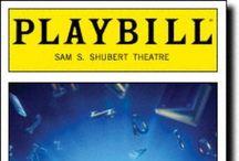 play+bills / by Mark Daniel Dalacat