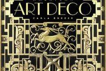 art+deco / by Mark Daniel Dalacat