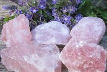 Rose Quartz Energy
