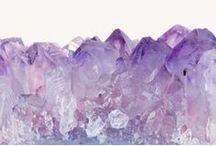 Amethyst Crystal Energy