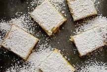 Eats: Special Treats / by Meghan Lambert