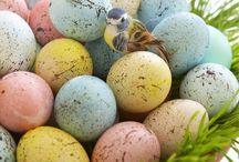 Easter ★