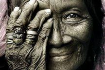 portrait+faces / by Mark Daniel Dalacat