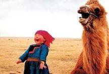 HAPPINESS, JOY, BLISS !