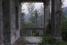 Abandoned & Beautiful