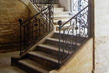 Stairway to .....