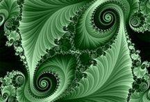 Patterns & Shapes