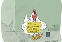 EGGCELLENT ! / Good eggs , Bad Eggs, Odd Eggs