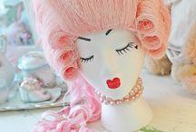 Lady Frou Frou