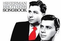 Sherman Bros music