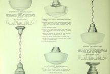 Lighting & fixtures