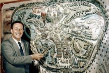 Imagineering dreams / Once upon a time, I wanted to be an imagineer for Disney...