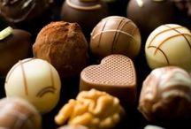 Wonkavator / Everything chocolate... because chocolate is incredibly beautiful.