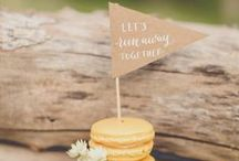 Wes Anderson Inspired Wedding / by Jacklyn Launi