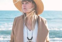 WANDERLUXE / Craft jewelry + home collection for chic di=rifters and modern dreamers. Handmade in Providence, RI