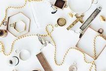 Jewelry Ideas / DIY Jewelry