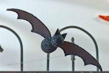 Halloween Ideas / DIY halloween ideas!