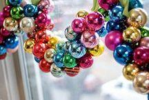 Christmas Ideas / DIY Christmas crafts and ideas