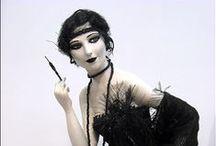 Ретро-куклы