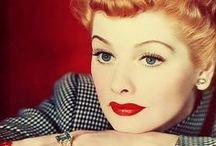 Lucille / Lucille Ball