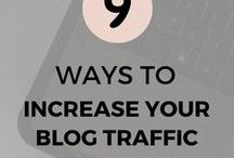 Blog tips / Blog tips for bloggers and online business with advices on how to grow blog traffic and increase your income.