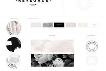Layout & design inspiration / Web design and graphic design inspiration.