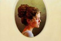 Beautiful Costume   Regency - Marianne Dashwood