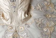 Beautiful Costume   Ballet / the beautiful costumes of ballet!