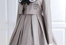 Beautiful Costume   Uniform