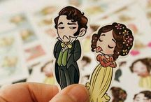 Beautiful Story   Jane Austen / the beautiful world of Jane Austen