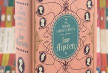 It's Only A Novel Cover   Jane Austen / Because you can never have too many copies!