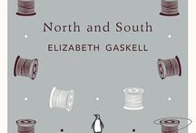 It's Only A Novel Cover   Elizabeth Gaskell