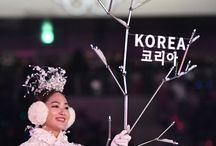 Beautiful Design   PyeongChang Olympics
