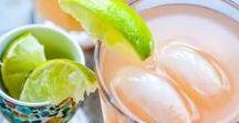 Drink Up! Cocktails and Mocktails
