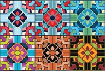 Beautiful Design   Korean Pattern
