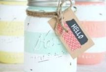 Craft Ideas / by Michelle Rigg, LMSW