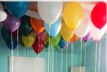 celebrate. / by Ashley J