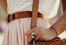Fashion / by Jennifer Perry