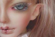 BJDolls / Я очень люблю рассматривать фото BJD и собираю фото самых необычных кукол из тех, что мне понравились.