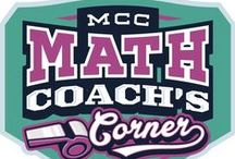 Math Coach's Corner / Hopefully helpful insights from a K-5 math instructional coach  Visit my blog: http://mathcoachscorner.blogspot.com/ / by Math Coach's Corner