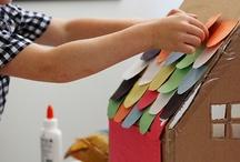 Art Class Ideas / by Amanda Tipton