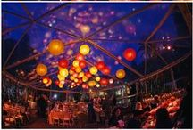 Event Ideas / by Amanda Tipton