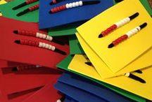 MCC Newsletters / by Math Coach's Corner